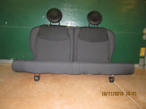 Fiat 500 Rear Seat London Ontario image 3
