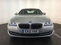 2012 BMW 520D SE DIESEL 4 DOOR SALOON 184 BHP FINANCE PX WELCOME