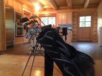 Sweet golf clubs