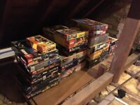 Massive 80s/90s LEGO collection
