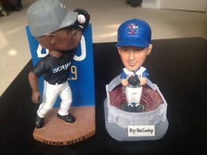 Anyone in Peterborough have Blue Jays Bobbleheads? Peterborough Peterborough Area image 3