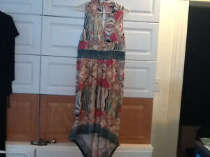 Lots - Ladies dresses sizes 8  to 14.  $5 to $10.00