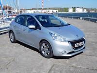 Peugeot 208 1.6e-HDi ( 92bhp ) FAP ( s/s ) 2012MY Active