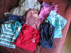 Lots of tops bundle for $5