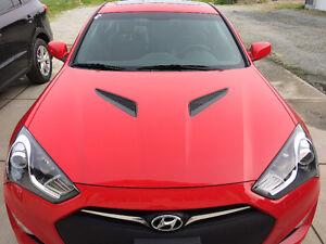 2013 Hyundai Genesis Coupe 2.0t Premium Coupe (2 door)