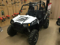 New 2014 Polaris RSR S 800
