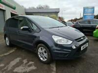 2011 Ford S-MAX 1.6TDCi ( 115ps ) Zetec 7 Seater