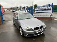 2009 BMW 3 Series 2.0 320D SE 4d 175 BHP Saloon Diesel Manual