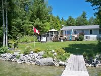 Great Water Front Bungalow