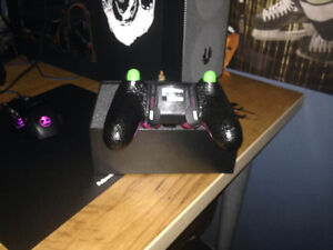 manette ps4 scuff gaming neuve optic pamaj !!!!!!!!! West Island Greater Montréal image 3