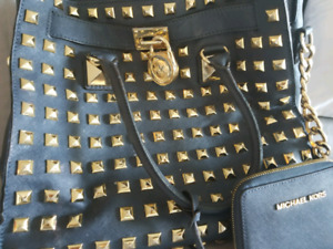 Michael Kors Bag in $200. In well condition and limited edition