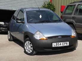 Ford Ka. 1.3 Duratec. ONLY 31700 MILES. SERVICE HISTORY. JAN 19