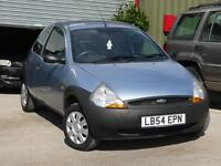 Ford Ka. 1.3 Duratec. ONLY 31700 MILES. SERVICE HISTORY. MOT SEPT 17