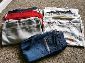 Boy clothes bundle 5-6 years 110-116cm