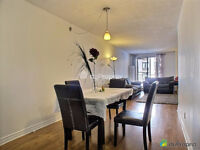 Fully Furnished 1-Bedroom Condo with Excellent Downtown Location