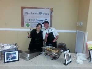 Kawartha Lakes Caterer - Charmin's Wholesome Foods Catering Kawartha Lakes Peterborough Area image 9