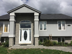 Beautiful 7 year old home for sale