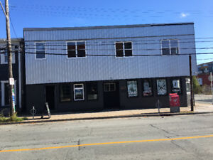 2411 AGICOLA STREET  - PRIME OFFICE/RETAIL SPACE