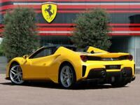 2020 Ferrari 488 PISTA SPIDER Convertible Petrol Manual