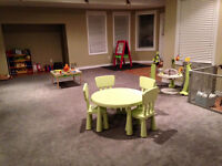 West Galt/ Blair Rd Area Home Daycare