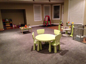 West Galt/ Blair Rd Area Home Daycare Cambridge Kitchener Area image 1