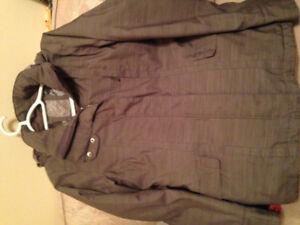 Ladies 'Climate-Dry' Jacket - Size Medium ** As New**