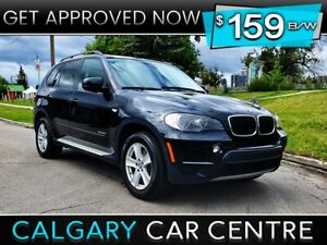 2009 BMW X5 $159 B/W TEXT US FOR EASY FINANCING 587-317-4200