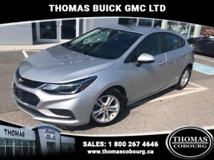 2017 Chevrolet Cruze LT  Snow Tires & All Season Tires with this