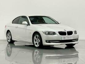 image for 2012 BMW 3 Series 318i SE 2dr Coupe Petrol Manual