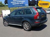 2006 VOLVO XC90 2.4 D5 SE 5dr Geartronic [185] SUV 5 Seats