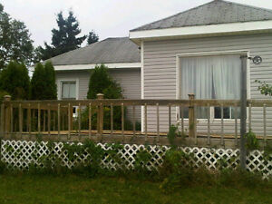 Cottage and Lots in PEI For Sale