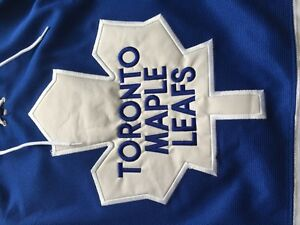 Toronto Maple Leafs (Komarov) Jersey (new)