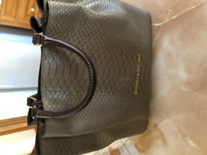 Dooney and Bourke brand new purse
