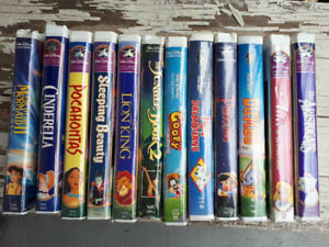 Walt Disney Collection