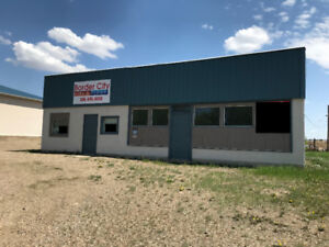 712 100th Street, North Battleford COMMERCIAL SK715786