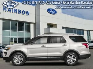 2018 Ford Explorer Platinum  Lease Takeover! 2 Short years remai