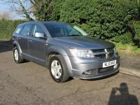 2010 DODGE JOURNEY SXT 2.0CRD AUTOMATIC DIESEL