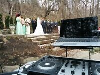 DJ & Photo Booth Combo for Corporate Events