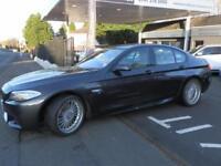 BMW 520 2.0TD 2012MY d M Sport