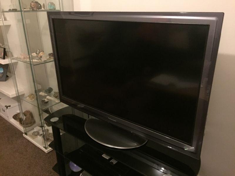 """Panasonic tv 42"""""""