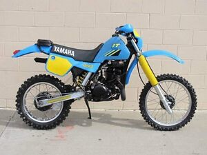 Looking for Yamaha IT490 Project bike or parts bike