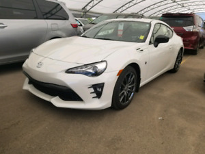 2017 toyota 86 special edition
