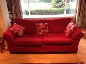3 piece sofa suite ***AMAZING QUALITY***