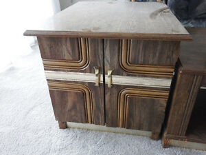 coffee and end tables Campbell River Comox Valley Area image 4