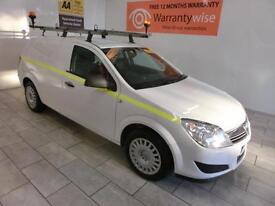 2010 Vauxhall/Opel Astravan 1.3CDTi 16v Club ***BUY FOR ONLY £19 PER WEEK***