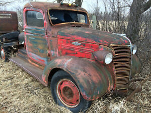 1938 CHEVROLET PICKUP ROLLER COMING SOON