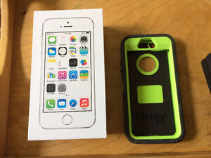 iPhone 5s For Trade
