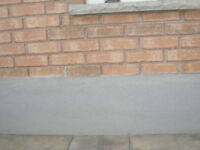 Experienced Stucco Foundation Installation