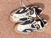 Sdx squash shoes UK 11