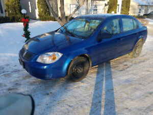 2005 Pontiac Pursuit base Sedan